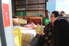 A coleta seletiva de material reciclável passará de 10 para 30 bairros em Itapetininga. A previsão é mais que dobrar o volume.