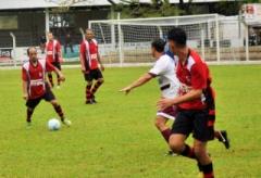 Foram assinalados 17 gols com jogos validos pela 1ª Divisão, realizados no período da manhã e tarde.  A competição também não registrou empates.