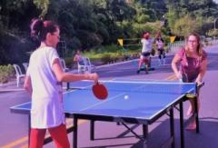 """O """"Domingo no Parque Itinerante""""  passará a ser realizado  das 13 às 17 horas em diversos bairros."""