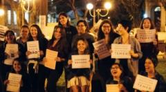 Nesta sexta-feira 8 de março, Dia Internacional da Mulher, o Coletivo está organizando uma marcha em prol dos direitos das mulheres e protestando contra todos os abusos sofridos por elas há décadas.