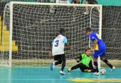 Após as disputas na fase classificatória, 12 equipes se enfrentam no próximo domingo (31), pelas semifinais da Copa Baby.