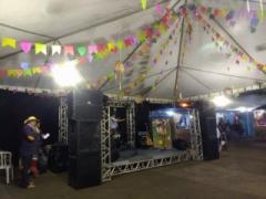 Considerada uma das mais tradicionais festas do município, promovida e organizada pelo grupo de voluntariado da Sabesp em Itapetininga.  Qquermesse terá barracas típicas de doces, salgados, bebidas etc..