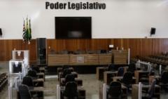A Prefeitura informou ao Jornal Correio que agora a Lei deverá ser publicada no Semanário Oficial do Município.