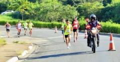 Na próxima quarta-feira, feriado de 1º de maio, centenas de atletas devem participar da corrida