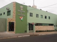 Padre da Diocese é suspenso após denúncias