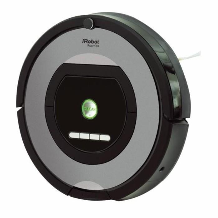 Robotski sesalnik irobot roomba 774 xlife 2258093