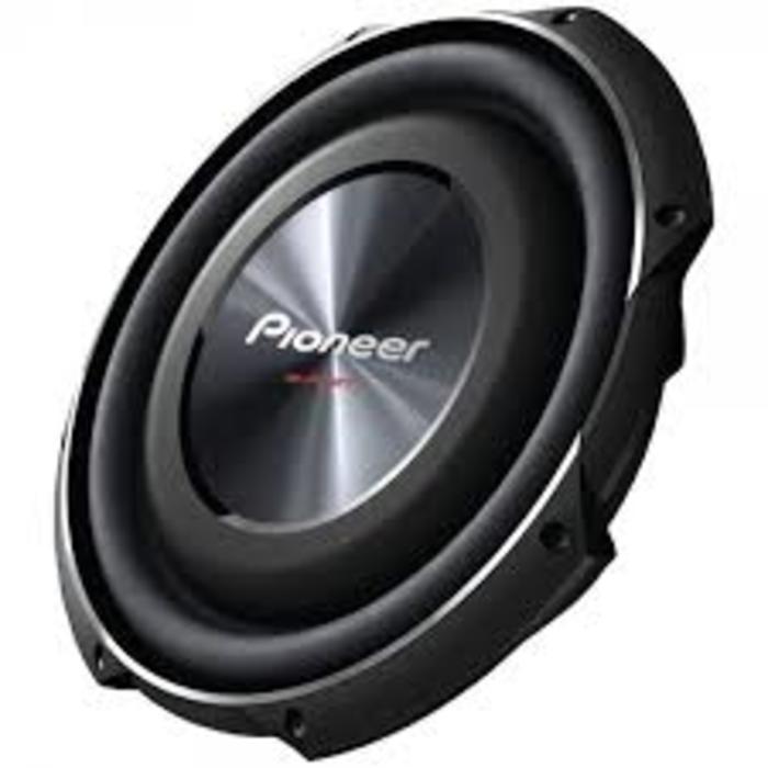 Pioneer ts sw3002s4