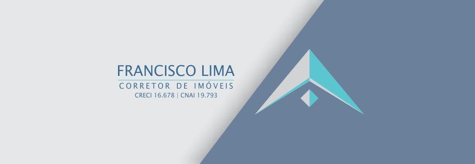 Francisco Lima - Corretor de Imóveis