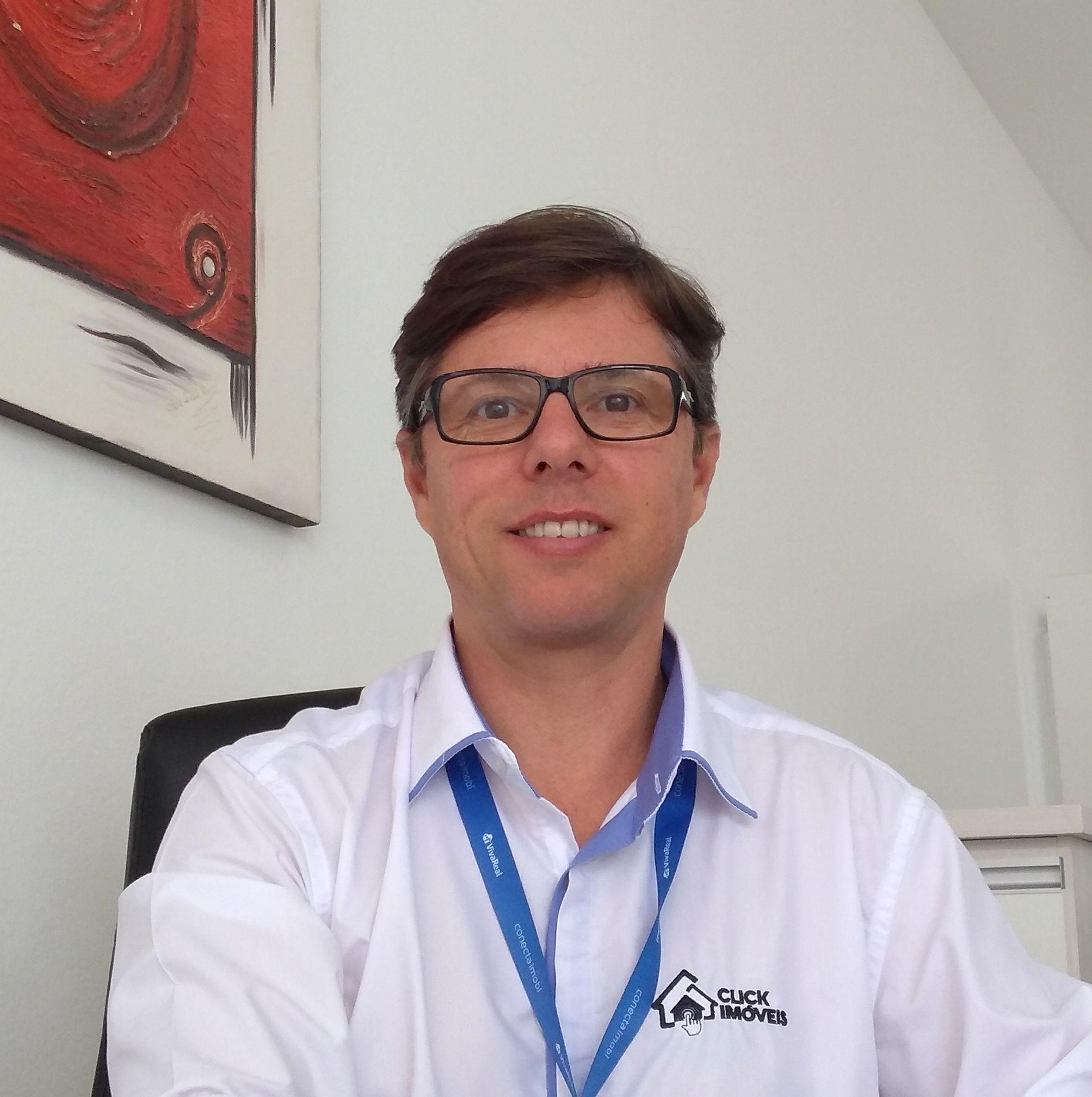 Marco Aurélio Nejedlo