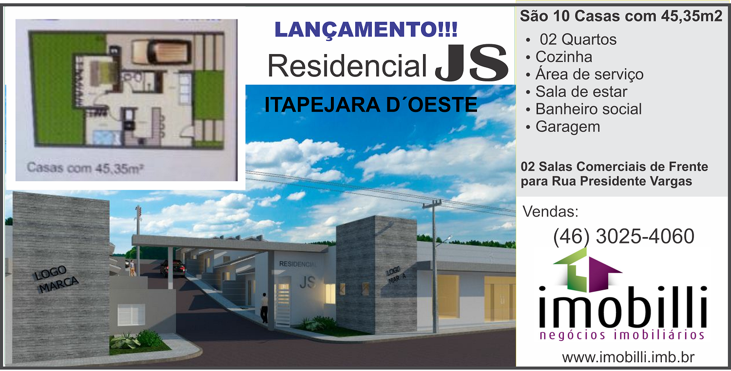 Residencial JS
