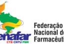 5 de maio com a palavra presidente da Fenafar, farmacêutico Ronald Ferreira dos Santos