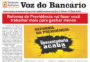 Voz do Bancário – Março 2019