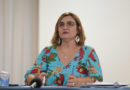Caixa já está sendo privatizada, afirma Rita Serrano
