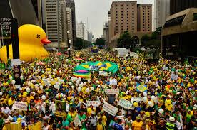 Brasil atinge sua pior posição no ranking de corrupção em 2019