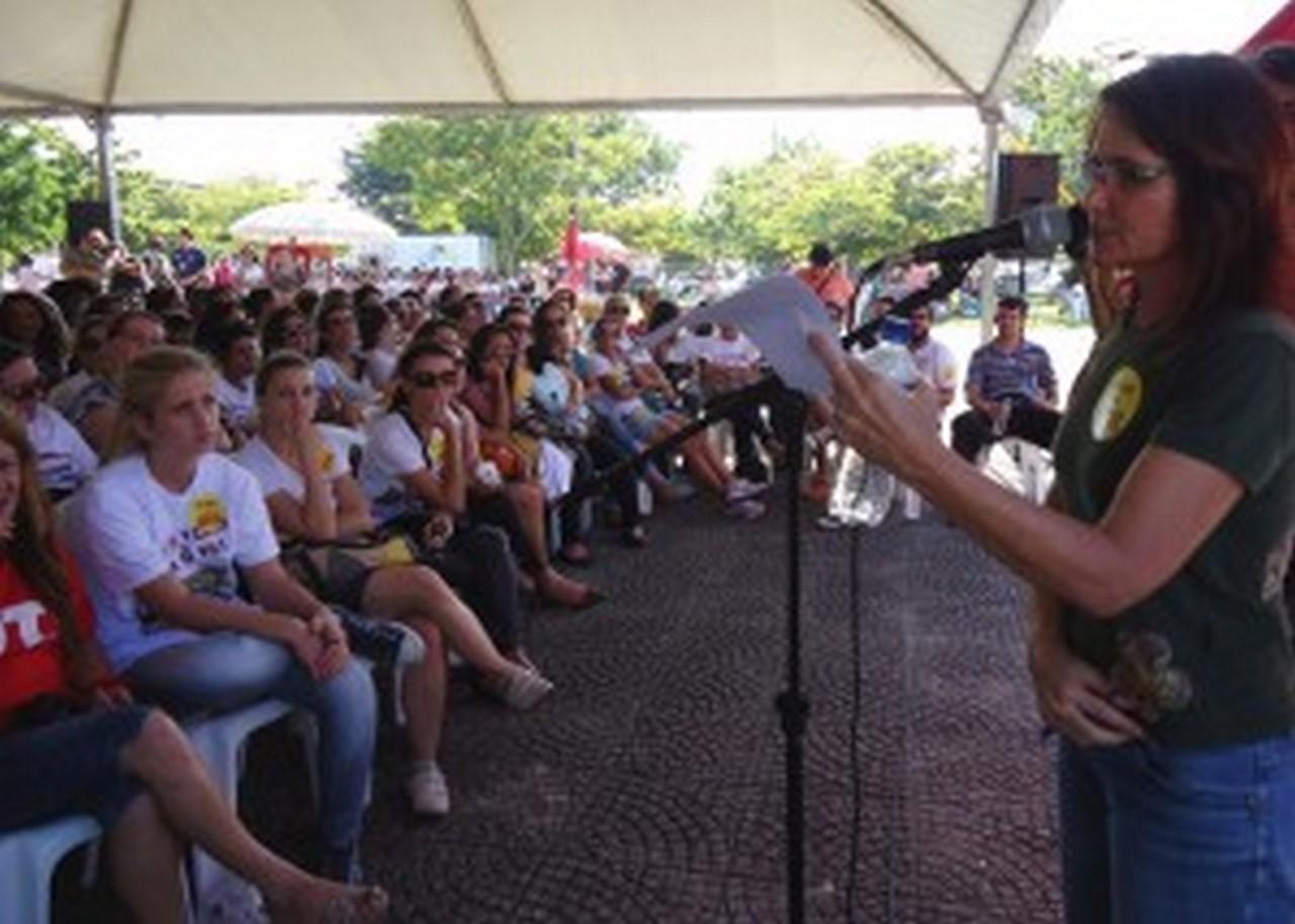 Segunda proposta da prefeitura de Florianópolis foi insuficiente. Foto: Francine Hellmann