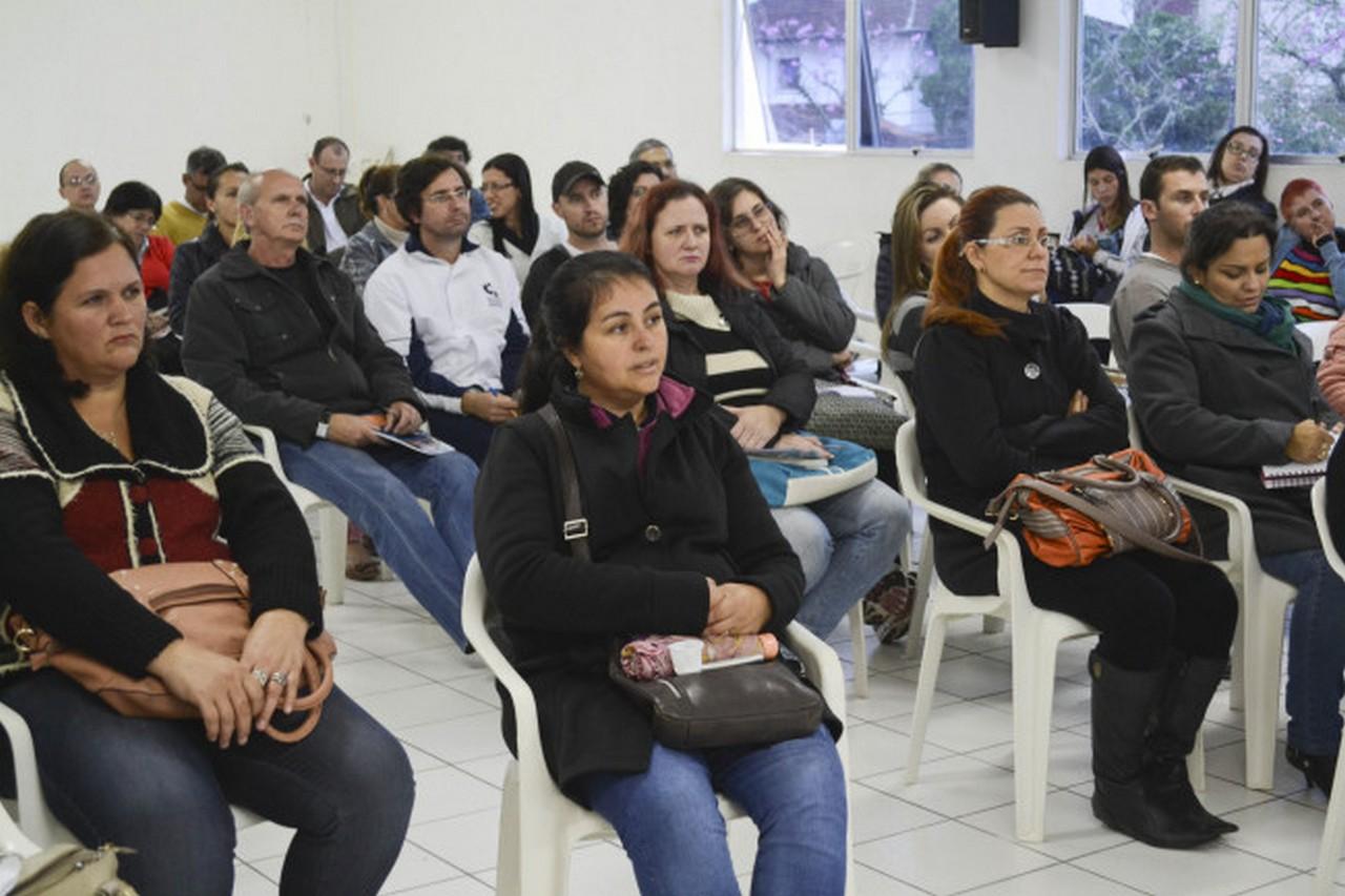 Conselheiros devem organizar o combate à perseguições em locais de trabalho I Foto: Francine Hellmann