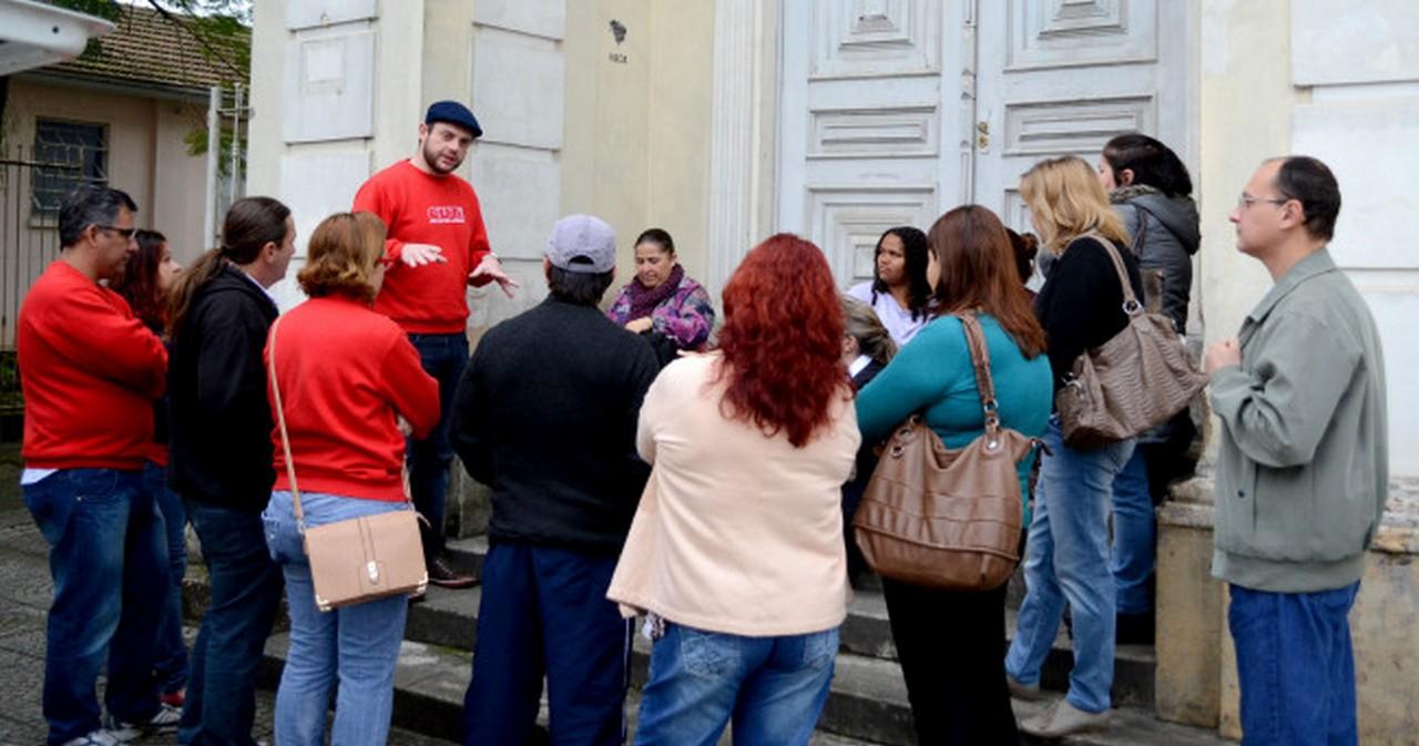 Servidores vão manter escala atual de trabalho I Foto: João Diego Leite