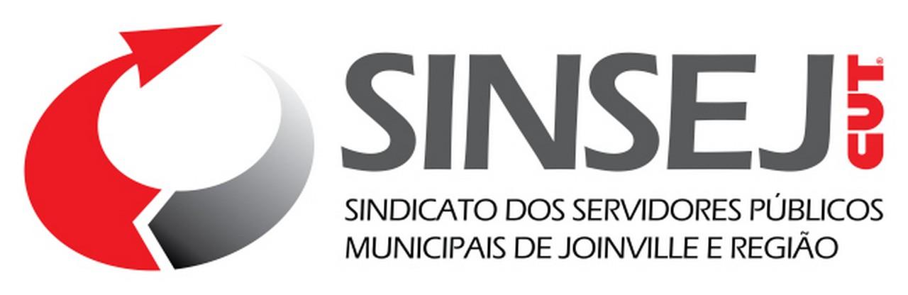 Novo logotipo do Sinsej