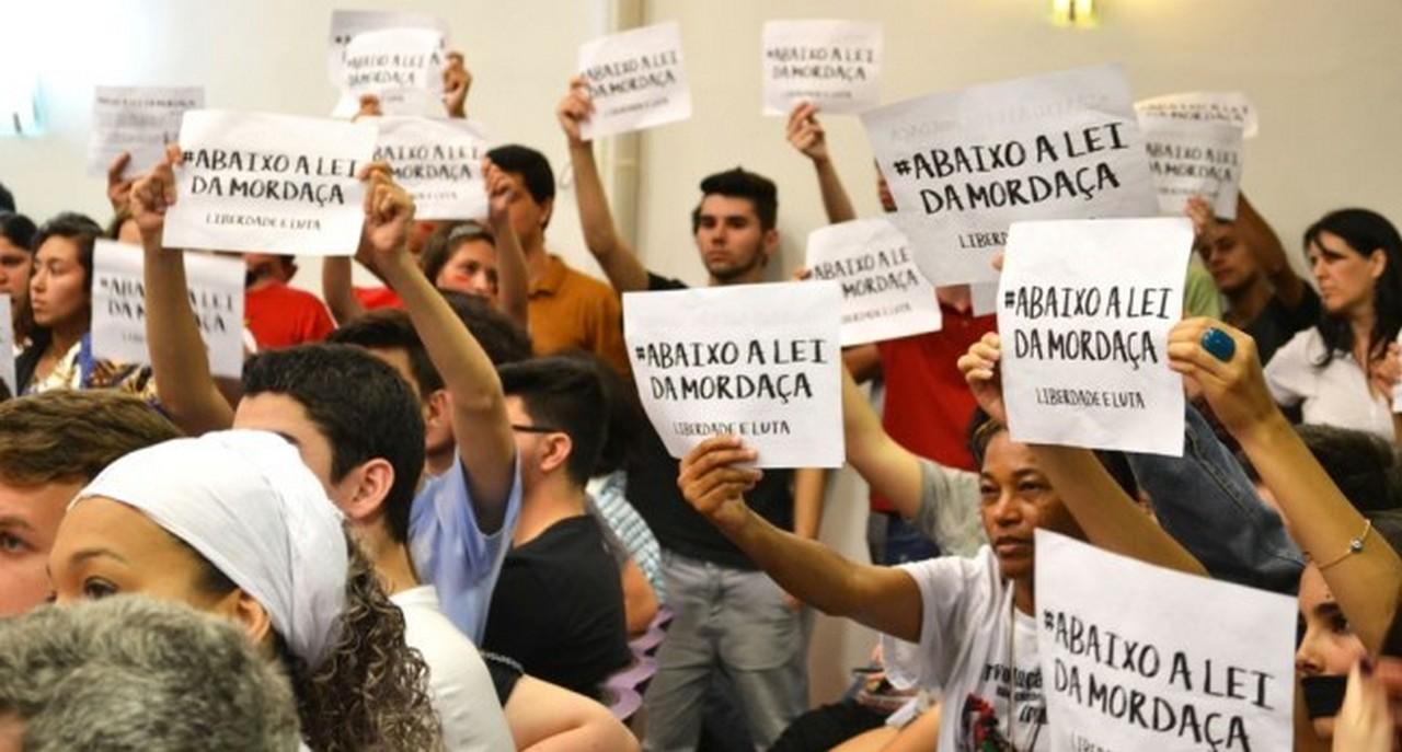 Projeto continua tramitando no Legislativo I Foto: Aline Seitenfus