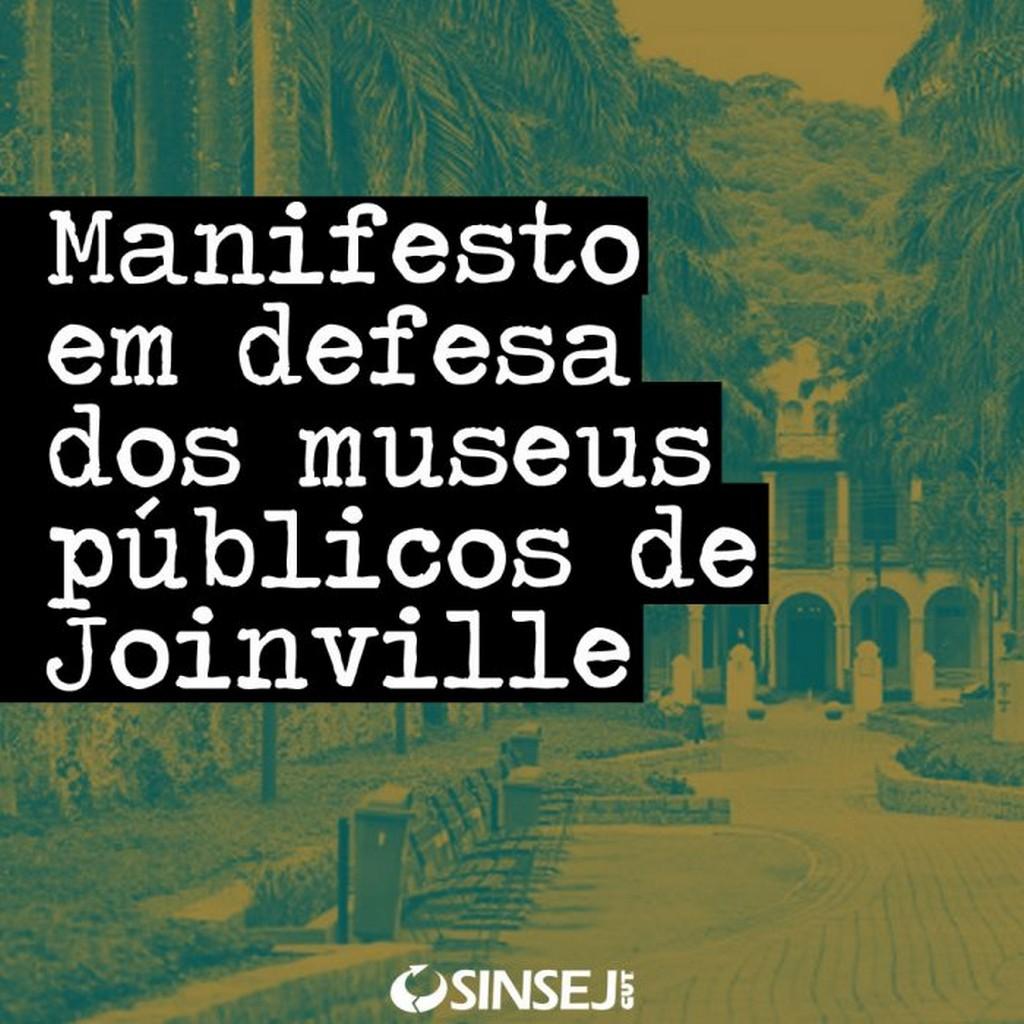 Manifesto-museus
