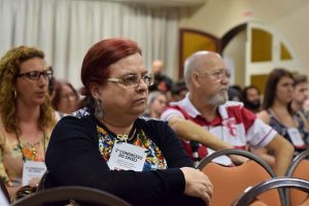 Foram eleitos mais de 170 delegados | Foto: Kályta Morgana de Lima