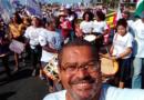 SINDMETAL-PE presente na marcha das Margaridas 2019 em Brasília