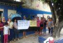 Mais uma tentativa de fechamento de Escola no Recife