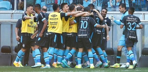 Grêmio dobra meta e busca dois atacantes com direito a 'nome secreto'