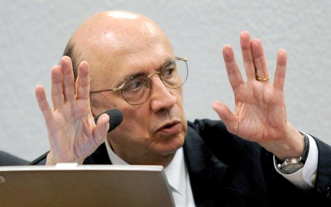 """Governo descarta aumento de impostos """"no momento"""", diz Meirelles"""