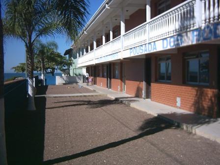 Sede de Praia em Itapoá