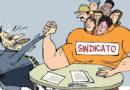 Base do Sinttromar aumentou 89% em 12 anos