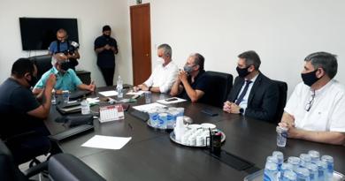 Sem decisão do TRT e sem parecer do TCE, greve segue suspensa
