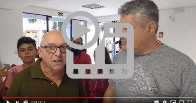 """SIMTRI recebeu a expo-apresentação """"O Mugido"""""""