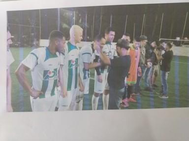 1° Copa  Sintiplabi