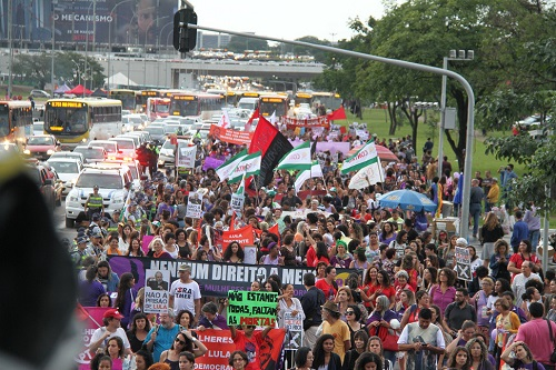 Foto Sindicato dos Bancários de Brasília