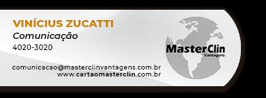 CARTÃO MASTERCLIN/SINDISERVIÇOS-DF