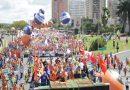 Sindicato da Alimentação de Marilia participa do #OcupaBrasilia