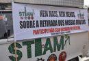 28 de Abril Greve geral em defesa da Aposentadoria e dos Direitos Trabalhistas!