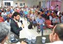 Assembléia Geral Nacional da Categoria de Trabalhadores da Alimentação: Reforma da Previdência e a MP 873
