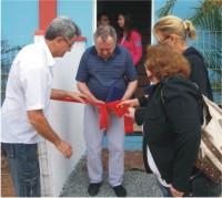 Ampliação do atendimento Siticom inaugura subsede em Corupá