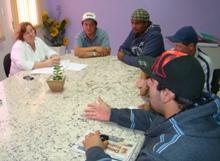 Siticom denuncia irregularidades em obras  da Prefeitura Municipal de Jaraguá do Sul