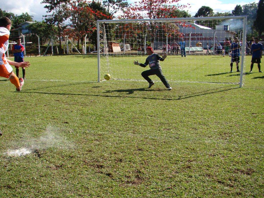 Torneio de Futebol teve a participação de 24 equipes