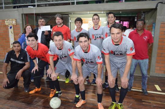 Torneio de Futsal do Siticom 2016