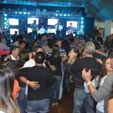 BAILE DO TRABALHADOR – 2013