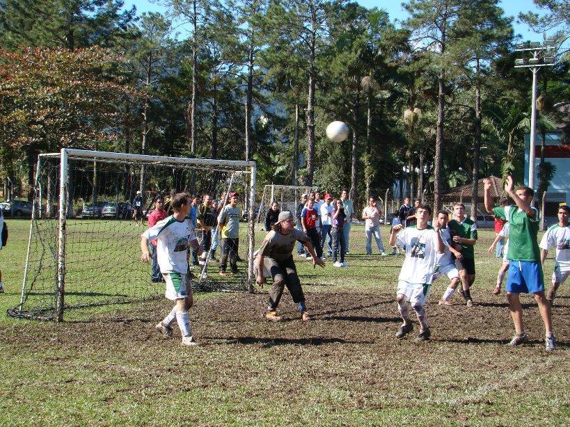 GALERIA 04 –  Torneio de Futebol e Bocha 12.07.2009
