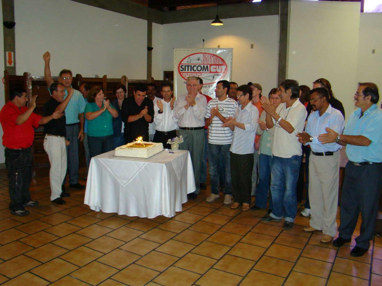 GALERIA 03  –  Almoço Confraternização 23.11.2008