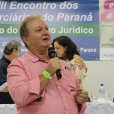 Leocides Fornazza é eleito como novo presidente da FECEP