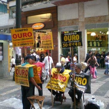 Escravidão: Brasileiro levará 40 anos para se aposentar com 100% do benefício 20 de fevereiro de 2019 por Esmael Morais