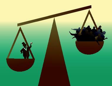 Desigualdade social castiga brasileiros que vivem na miséria