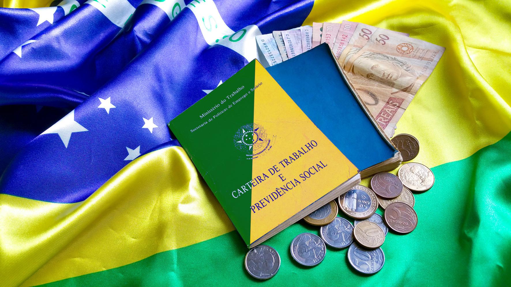 Carteira Verde Amarela: mudanças podem reduzir valor do FGTS